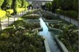 زمین1000متری (باغشهر)باموقعیت عالی در زنجان