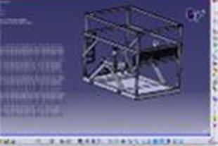 مدلسازی و طراحی قالب فلزی