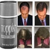 پودر پرپشت کننده مو در ثانیهToppikتاپیک