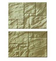 فروش انواع سنگ مصنوعی (سمنت پلاست- کیمیا استون)