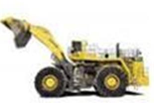 فروش لودر کوماتسو 600و بیل مکانیکی 400