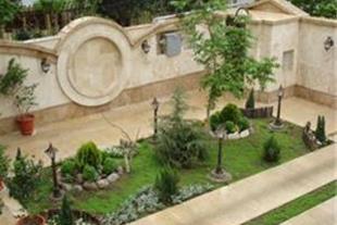 خدمات مهندسی تخصصی فضای سبز پارسیان
