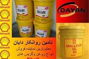 Shell | Shell Malleus | شل ملئوس | گریس شل