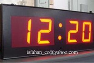 فروش انواع ساعت دیجیتال
