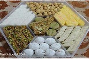 فروش شیرینی یزدی - 1