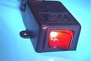 فلاشر الکترونیک جفت راهنما قابل نصب روی انواع اتوم