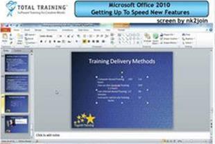 آموزش جامع ویژگی ها وابزارهایOffice2010