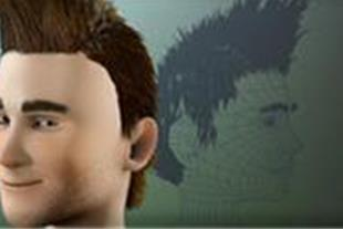 آموزش حرفه ای ایجاد مو در مایا