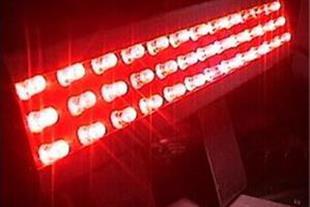 چراغ استپ ترمز بسیار پر نور باLED برای اتومبیل