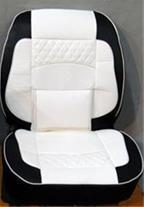 فروش روکش صندلی خودروهای زانتیا، سمند، پراید، پژو