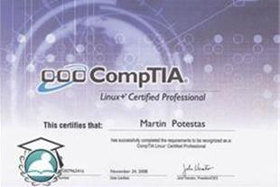 آموزش CompTIA Linux + Certification محصول TestOut