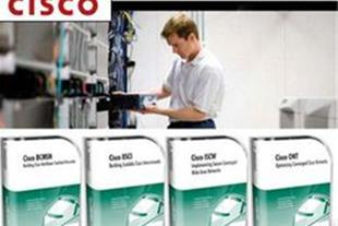 آموزش CCNP Certification Training Package