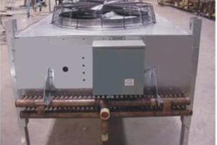 کندانسور هوایی و برج خنک کننده