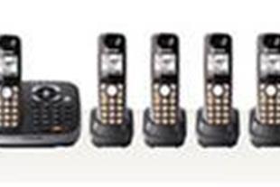 تلفن و فکس پاناسونیک، بیسیم، سیستمهای سانترال