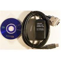 فروش کابل ارتباطی و برنامه ریزی انواع PLC