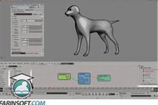 Autodesk Softimage2011 انیمیشن ساز3بعدی