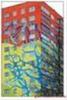 نقاشی ساختمانی کاغذدیواری(عضواتحادیه 37سال)