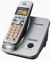 گوشی بیسیم پاناسونیک مدل KX-TG3521