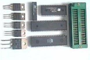 طراحی و تولید و فروش انواع پروگرامرهای میکروکنترلر
