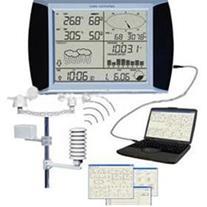ایستگاه هواشناسی حرفه ای و بی سیم