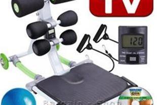 دستگاه ورزشی توتال کر Total Core