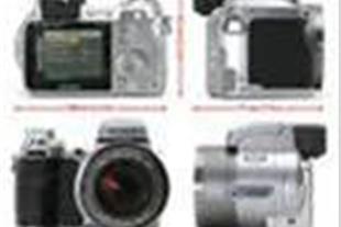 فروش دوربین دیجیتال کنن