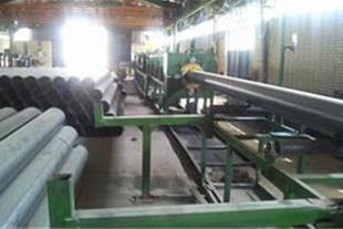 فروش تنها کارخانه لوله سازی خصوصی خوزستان