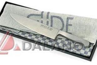 کارد تک دسته فولادی Gude مدل Kappa G-0805/21