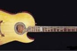آموزش خصوصی گیتار - 1
