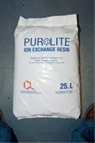 فروش رزین کاتیونی و رزین آنیونی - کلر و کربن فعال