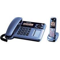 گوشی بیسیم پاناسونیک مدل KX-TG1061