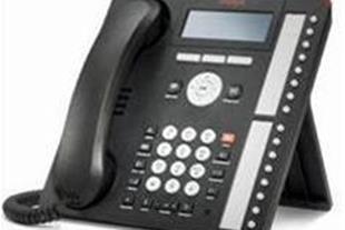 گوشیهای تلفن رومیزی آوایا سری 1600