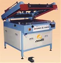 تولید کننده دستگاه چاپ سیلک اسکرین