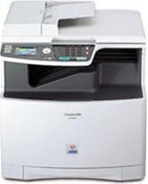 دستگاههای فکس رنگی پاناسونیک مدلKXMC6040