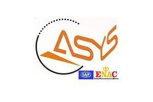 شرکت ASYS صادر کننده گواهینامه مدیریت کیفیت (ISO)