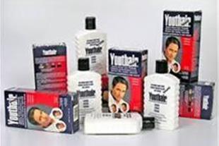 فروش شامپو رفع سفیدی موی سر یوتر امریکا - 1