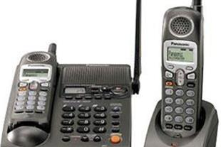 فروش انواع گوشی بی سیم پاناسونیک