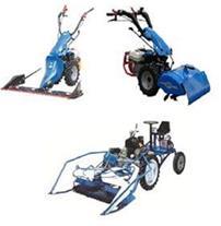 شرکت سبزکوش: ارائه ماشین آلات کشاورزی و باغبانی