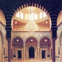 تور سرزمین  شن های طلائی تور تونس