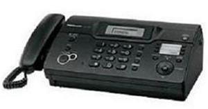 دستگاه فکس رولی پاناسونیک مدل KX-FT981 - 1