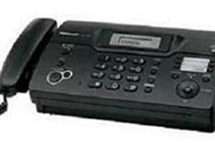 دستگاه فکس رولی پاناسونیک مدل KX-FT981