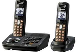 تلفن های بی سیم پاناسونیک مدلKX-TG6442