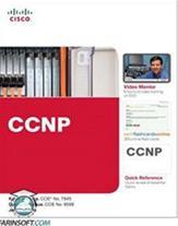 آموزش نسل جدید مدرک CCNP