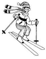 آموزش اسکی ( alpine) و اسنوبرد (snowboard)