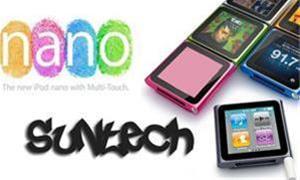 قیمت فروش ipod nano 6 8 16 با ضمانت - 1