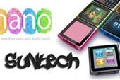 قیمت فروش ipod nano 6 8 16 با ضمانت
