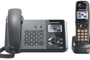 گوشیهای بی سیم پاناسونیک مدل KX-TG9391