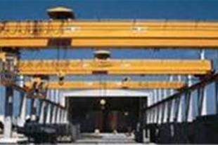 شرکت مهندسی جرثقیل دروازه ای آران باخ