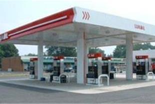 زمینهای مناسب احداث و ساخت پمپ بنزین و سی ان جی
