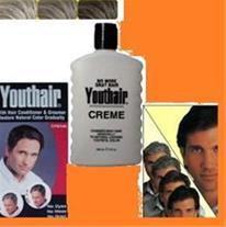 بهترین انواع کرم  و شامپو رفع سفیدی مو - 1